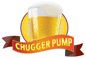 Chugger Pumps Home Beer Brew Pump