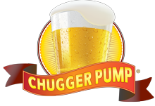 Chugger Pumps Home Brew Beer Pump